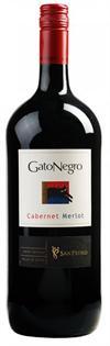 Gatonegro Cabernet Merlot 750ml - Case of 12